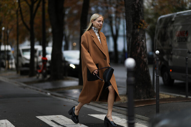 5 идеальных пальто наосень, вкоторые вы влюбитесь