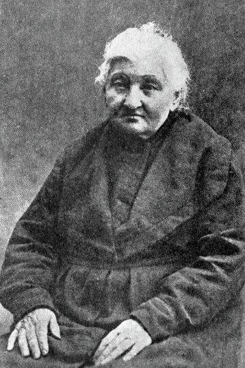 Екатерина Брешко-Брешковская
