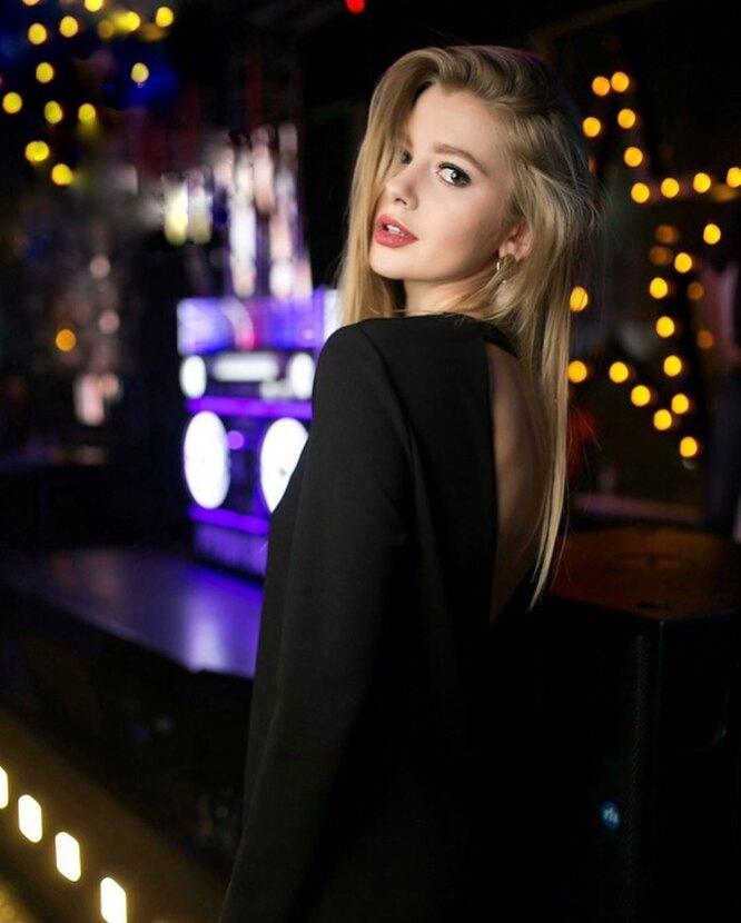 Анастасия Уколова фото