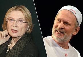 Алла Демидова, Фёдор Добронравов и другие звёзды, страдающие гипертонией