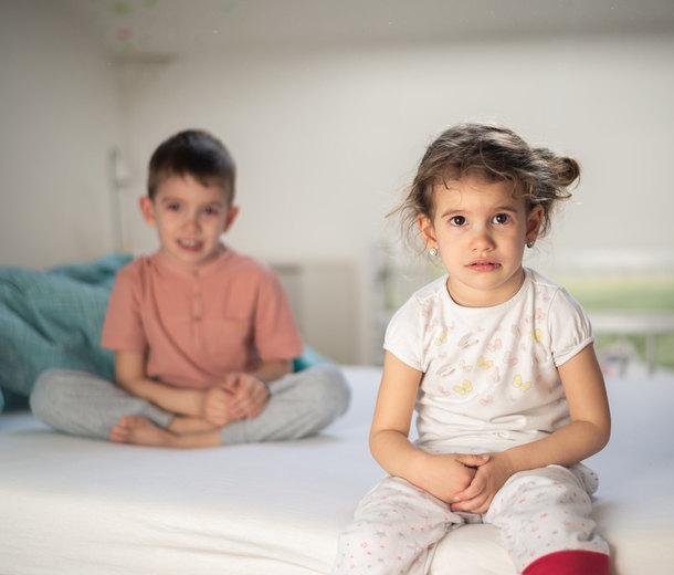 Больничные няни: «Дети-то нормальные, они невиноваты, что родились втакой семье»