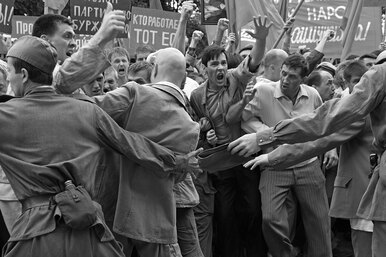 Новочеркасский расстрел: события, окоторых снят фильм Андрея Кончаловского