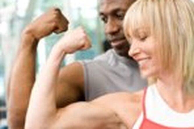 Физически здоровые люди умнее