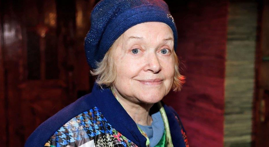 «Это было ненужно»: 84-летняя Валентина Талызина пожалела опоездке налечение вКитай