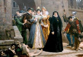 Первые в моде: женщины, которые вызвали сначала скандал, а потом подражание