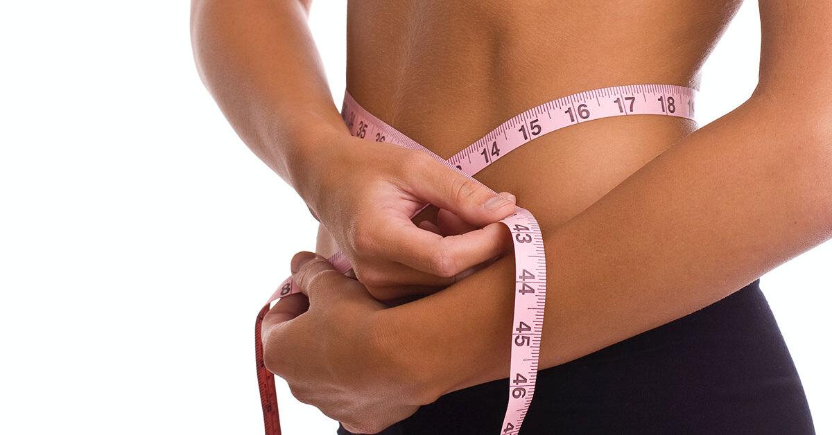 Как похудеть после 50-ти лет