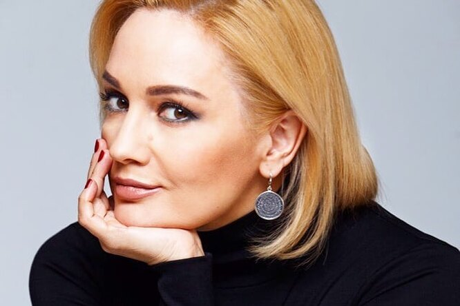 49-летняя Татьяна Буланова восхитила поклонников снимком безмакияжа