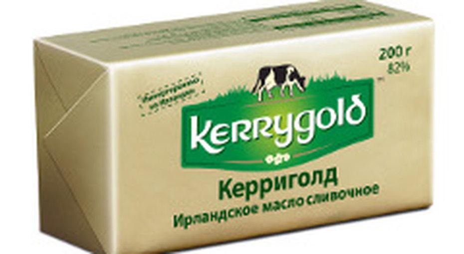 Новинка отбренда Kerrygold