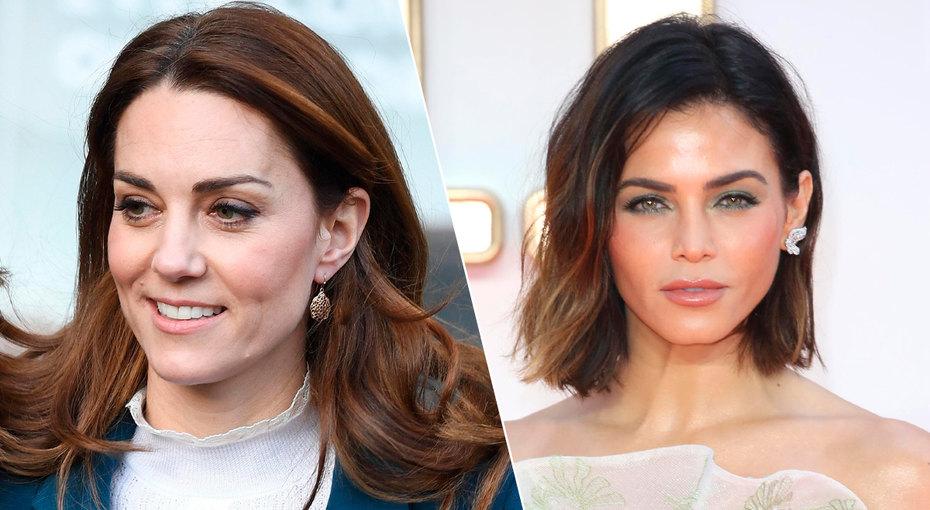 Модное окрашивание: 25 новых оттенков волос длябрюнеток