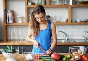 Низкоуглеводная диета для похудения: правила и меню