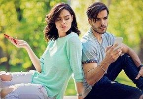 75% влюбленных считают, что слишком мало проводят времени друг сдругом