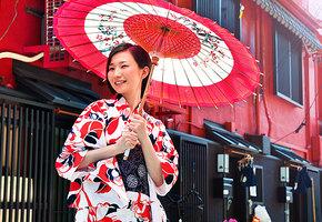 Японский пример: пять секретов, которые позволят выглядеть моложе