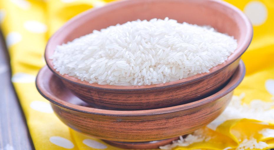 Отварной рис. Правильный способ всегда варить его вкусно