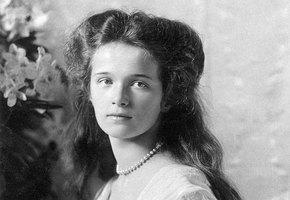 «Спаси его, Господи!» Великая княжна Ольга Романова и её непрожитая любовь