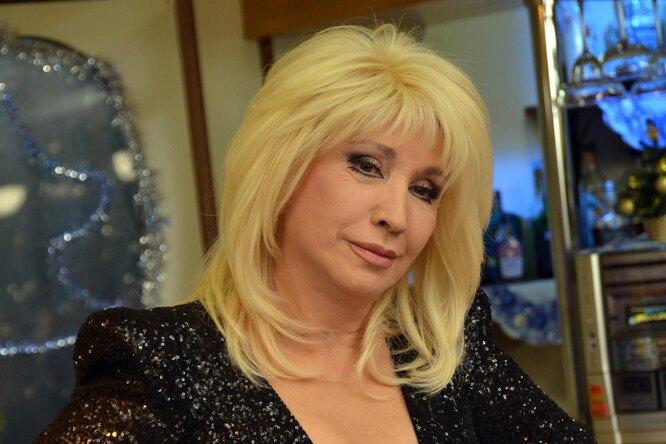 «Очаровательны, как всегда»: Ирина Аллегрова впервые вэтом году выложила фото