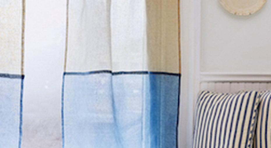Способ обновить шторы