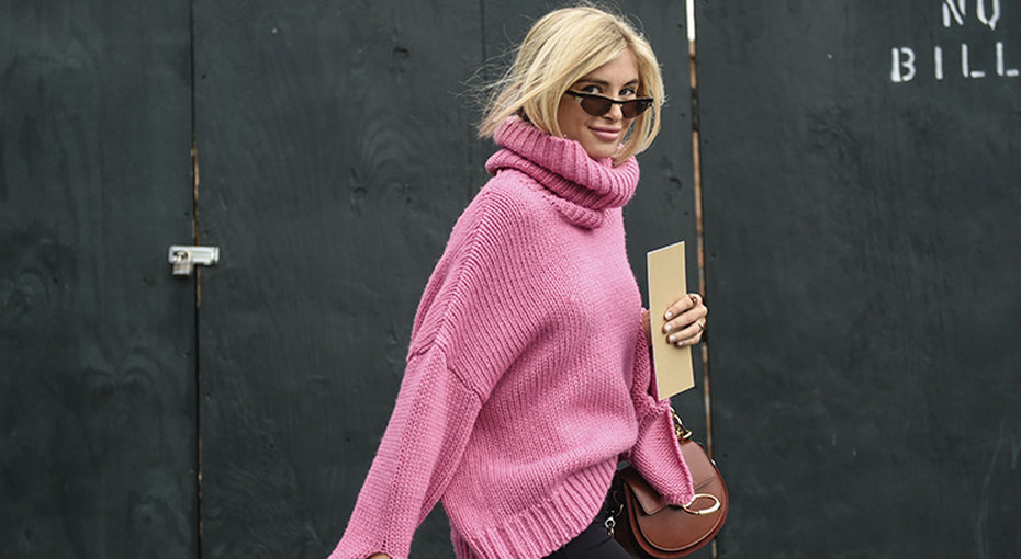 Шесть идеальных вариантов, чтобы обновить гардероб ивыглядеть стильно