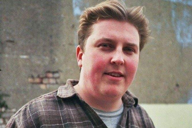26-летний житель Лондона 8 лет неснимал футболку передсвоей девушкой из-за лишнего веса: невероятное преображение (фото дои после)