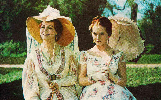 Прощание с Петербургом (1971)