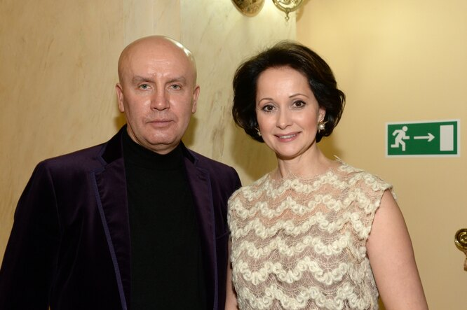 Николай Разгуляев, Ольга Кабо