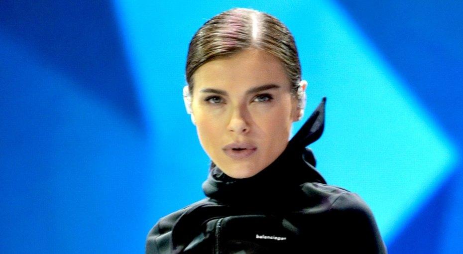 «Пять лет небуду стареть»: 34-летняя Елена Темникова недовольна своими щеками