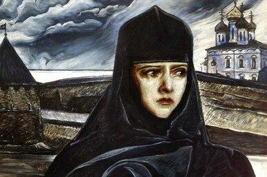 Алёна Арзамасская: монахиня, ведьма, главная пропагандистка Стеньки Разина