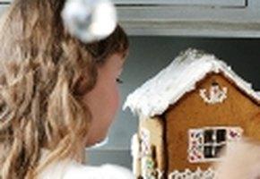 Пол-чайной ложки творчества перед Рождеством