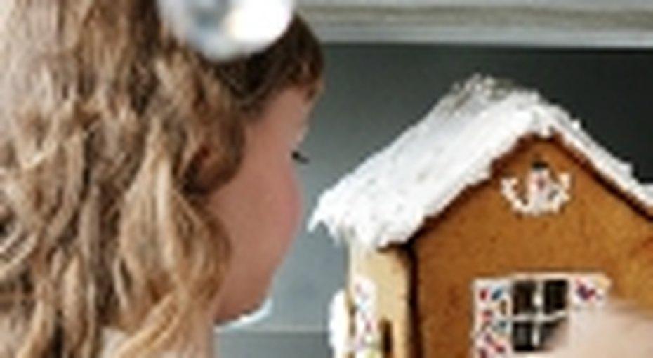 Пол-чайной ложки творчества передРождеством