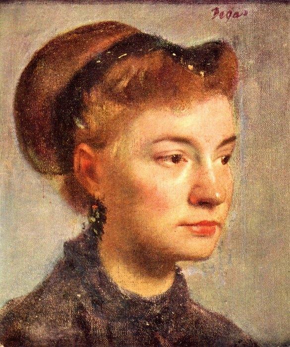Мария Закревская
