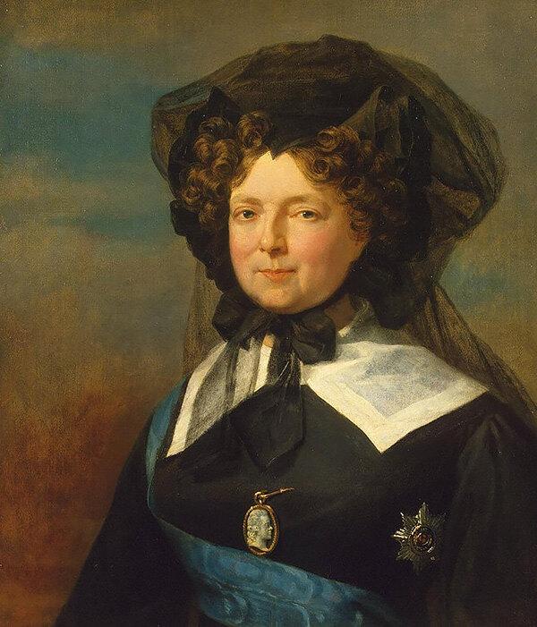 Императрица Мария