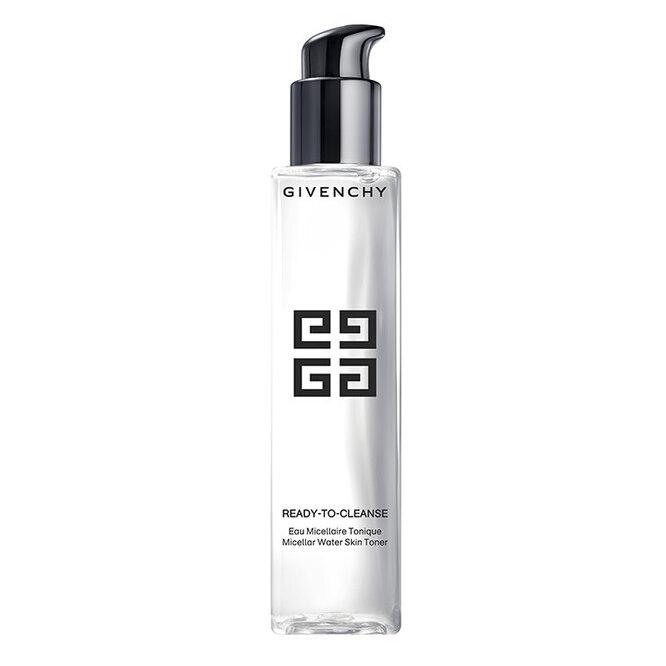 Мицеллярная вода c экстрактом кактуса опунции Ready-to-Cleanse, Givenchy