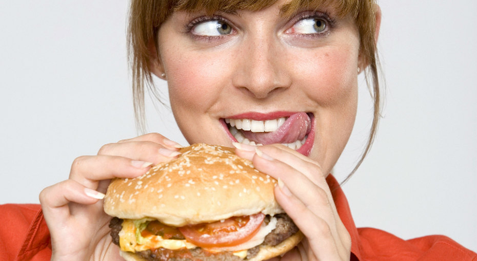 5 главных причин переедания