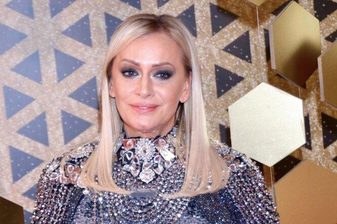 «Волосатая курица была счастьем»: 55-летняя Наталия Гулькина рассказала оначале карьеры в«Мираже»