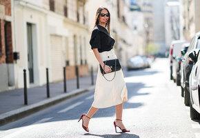 10 юбок на любую фигуру: как выбрать юбку на разный рост и попу