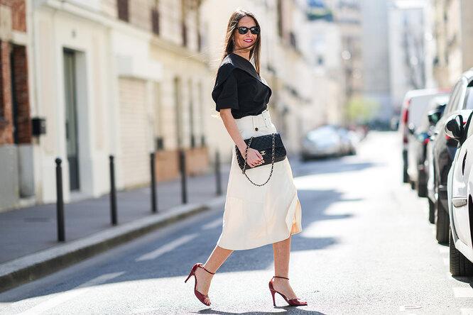 10 юбок налюбую фигуру: как выбрать юбку наразный рост ипопу