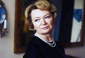 «Мама Вера» из «Девчат» и её то ли счастливая, то ли несчастливая любовь с Ростоцким