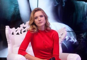«Ваши дети взрослеют, а вы молодеете!» Наталия Водянова показала взрослую дочь