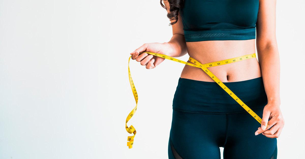 Способы похудения без таблеток