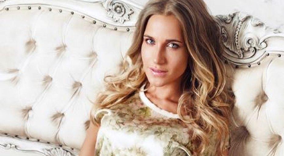 Юлия Ковальчук: «Я папина дочка»