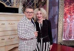 Татьяна Васильева заменит Надежду Бабкину в шоу «Модный приговор»