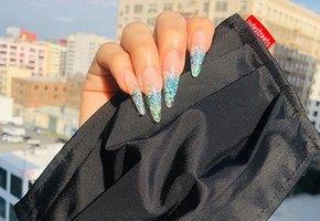 Накладные ногти снова в тренде — благодаря карантину: 5 модных дизайнов