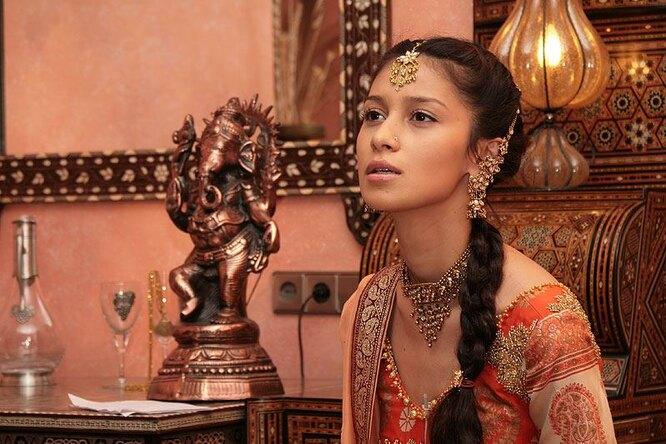 Индийское кино (2009)