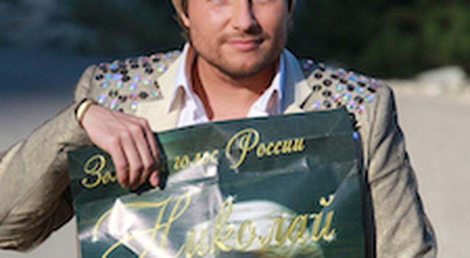 Николай Басков снялся вкино