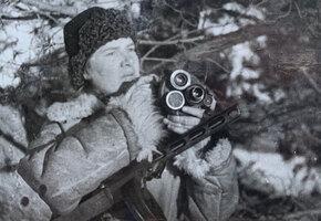 Мария Сухова: как дочь дворника стала в СССР легендой военного кино