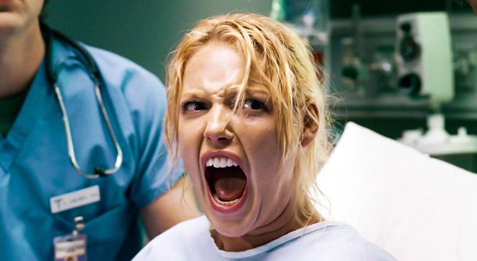 Женщина родила шесть детей за9 минут