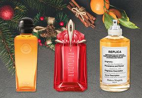 Пахнет праздником! 14 парфюмов с новогодними ароматами для всех и каждого