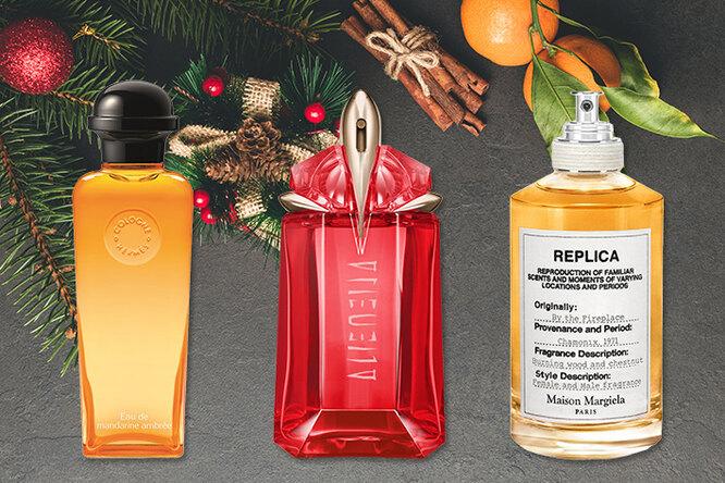 Пахнет праздником! 14 парфюмов сновогодними ароматами длявсех икаждого