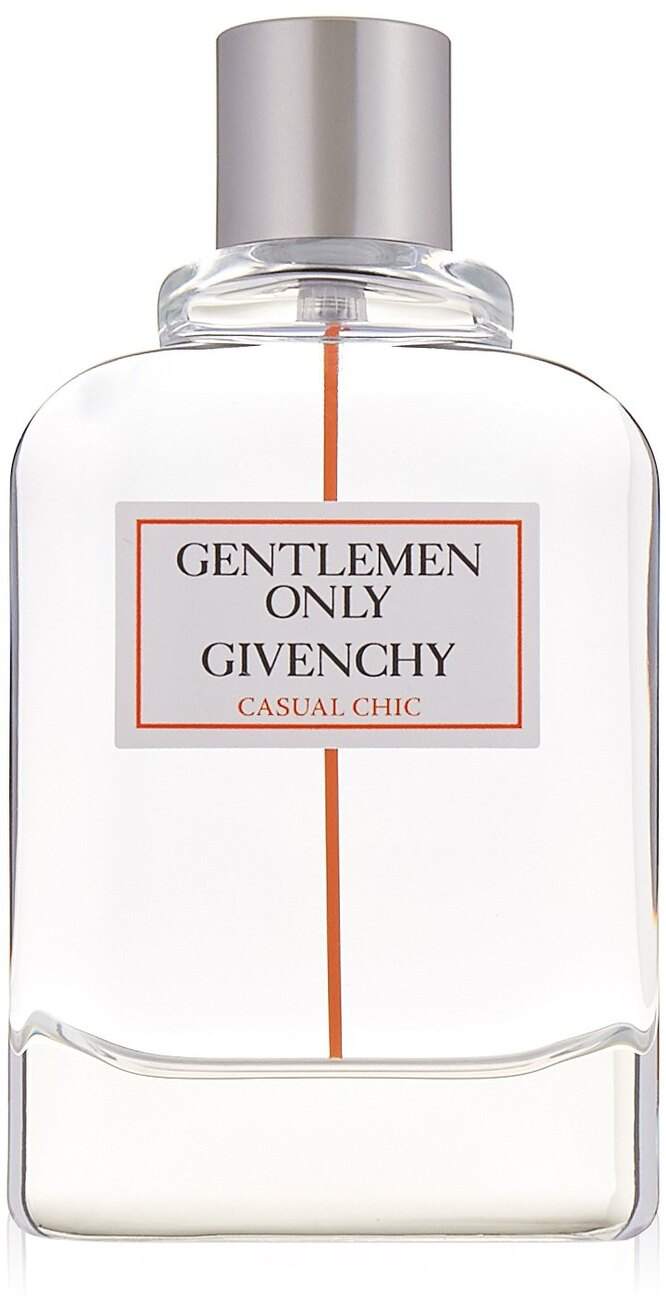 Gentlemen Only Casual Chic, Givenchy, 5500 руб