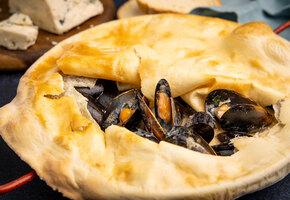 Идеальный рецепт для праздника: соте из морепродуктов по-кубински