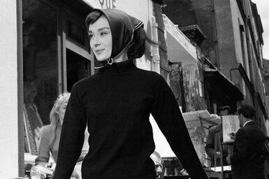 Непростое детство: наэкраны выходит документальный фильм обОдри Хепберн